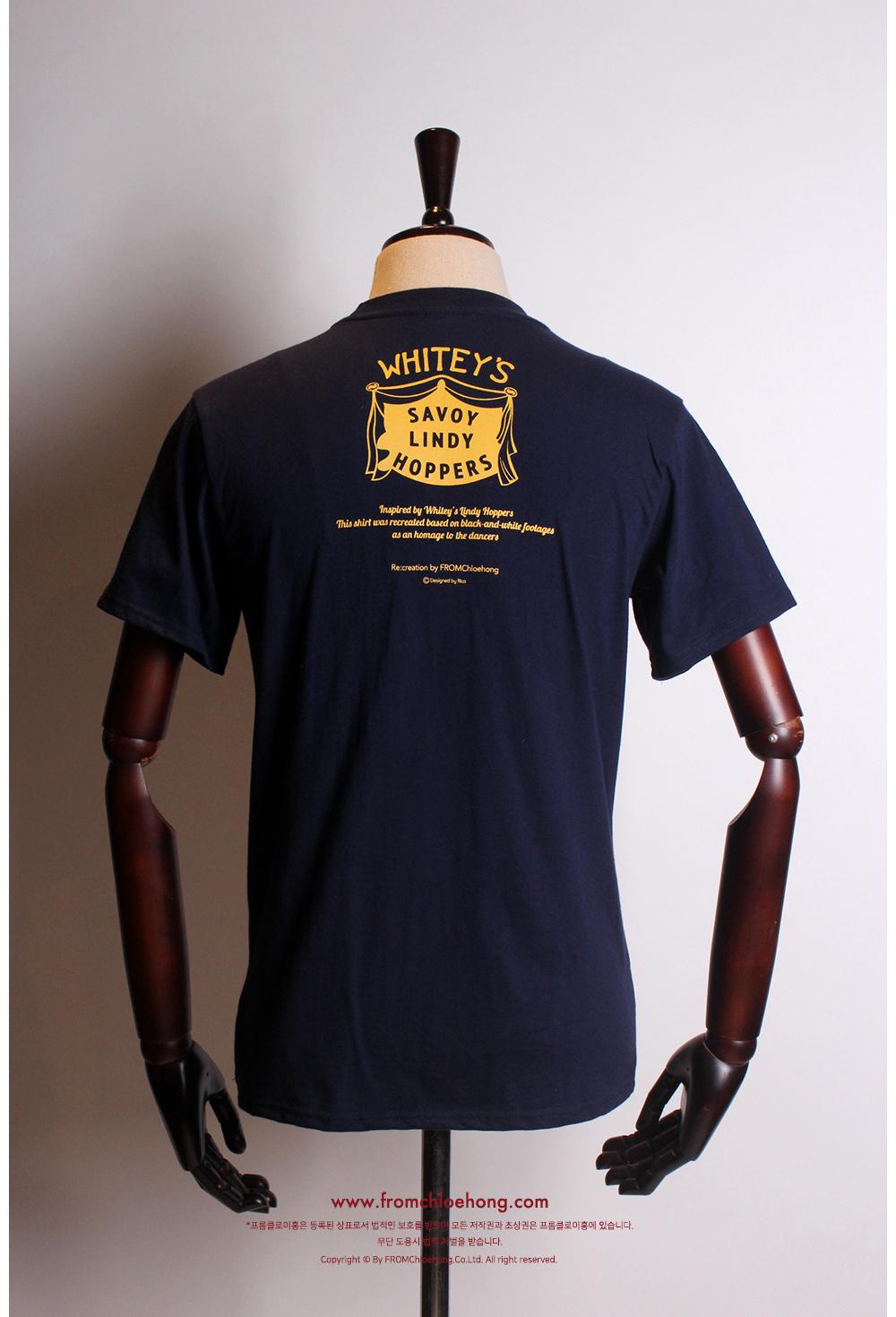 반팔 티셔츠 -S9L57