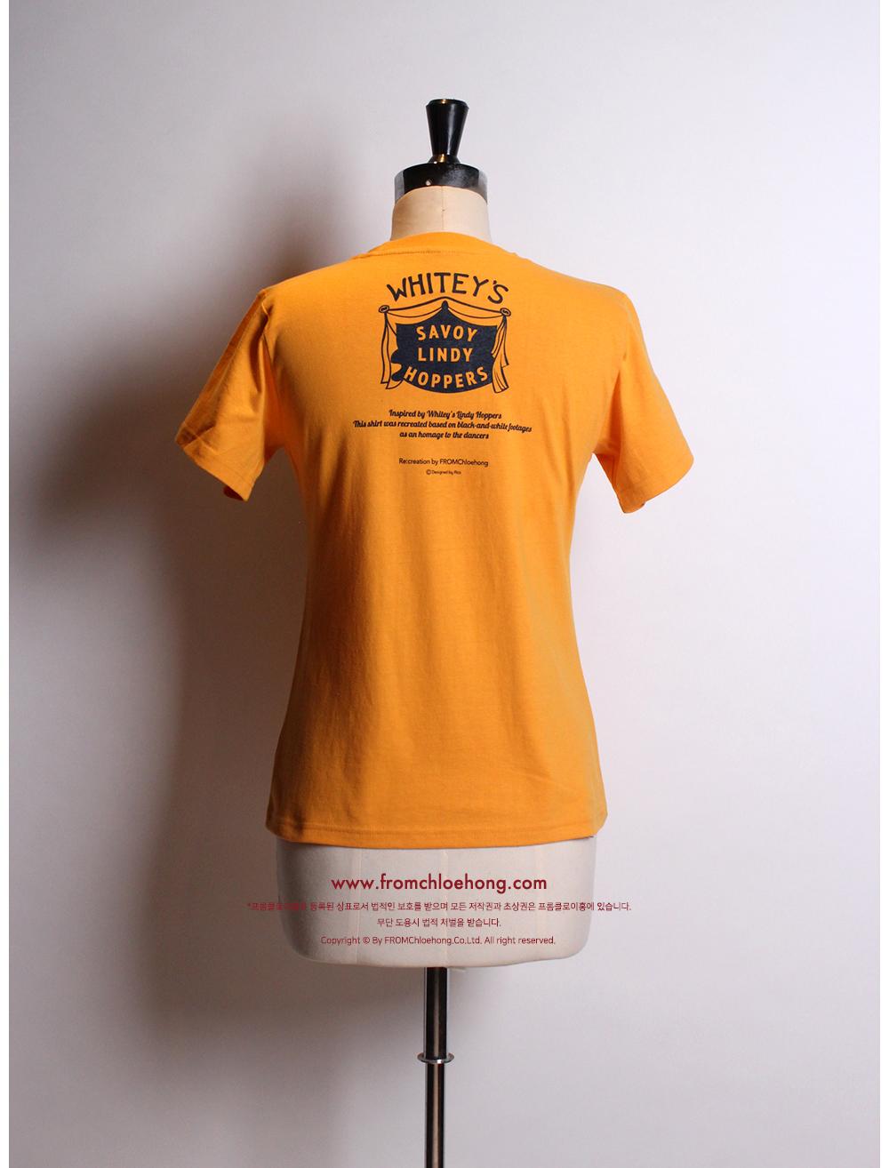 반팔 티셔츠 상품상세 이미지-S1L19